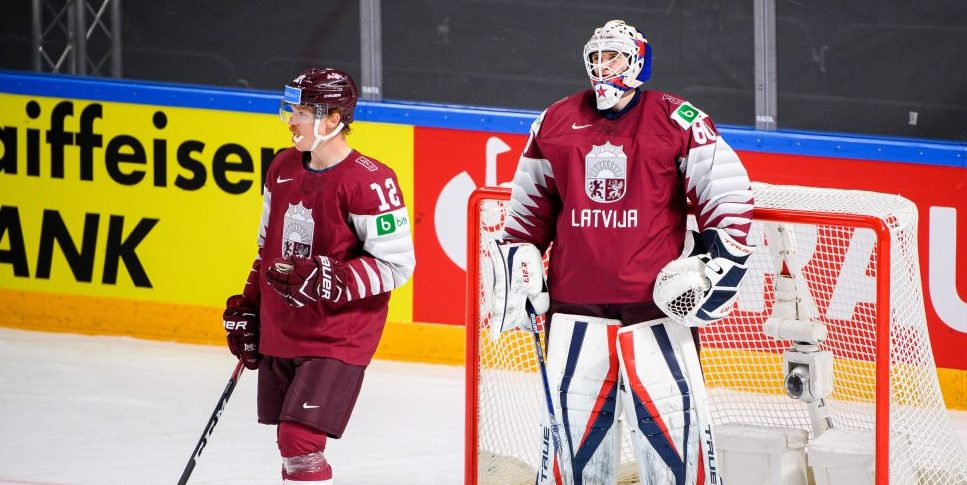 Matiss Kivlenieks, Lettland