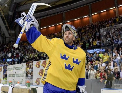 Beskedet: Henrik Lundqvist avslutar karriären