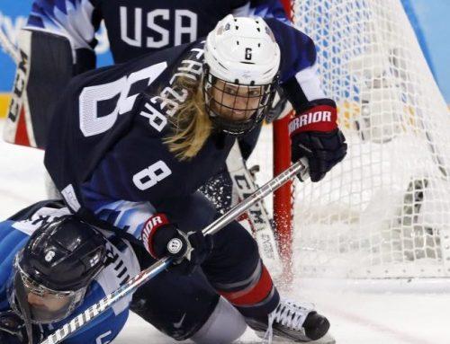 Dags för semifinaler i damernas VM – får Finland revansch?